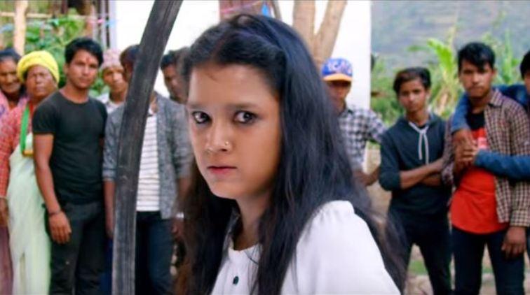 जाजरकोटकी १४ वर्षीया किशोरी अभिनित 'मालिका'को ट्रेलर सार्वजनिक
