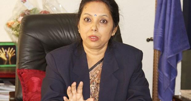 नेपाल टेलिकमकी प्रबन्ध निर्देशक 'बर्खास्त'