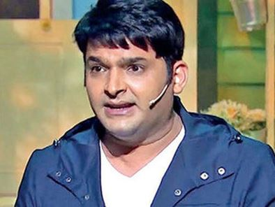 फेरि रोकियो कपिलको नयाँ शो, पूर्व प्रेमिका भन्छिन्–'शर्मा आत्महत्या बारे सोच्छन्'