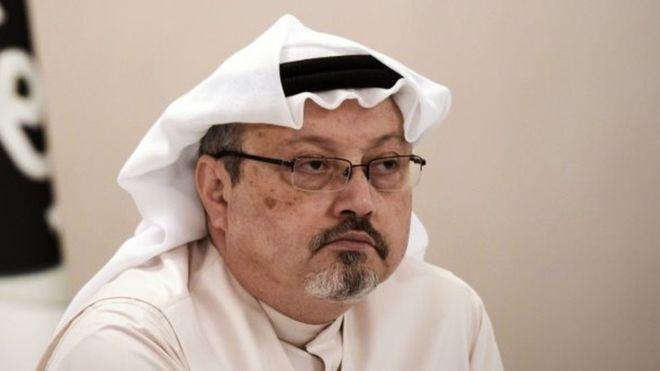 साउदी पत्रकार हत्यामा पूर्वकूटनीतिज्ञको हात : रिपोर्ट