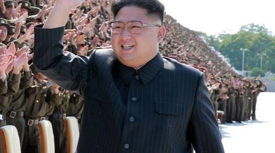 उत्तर कोरियाले धम्की दिँदा ट्रम्पका मन्त्री भए नर्भस