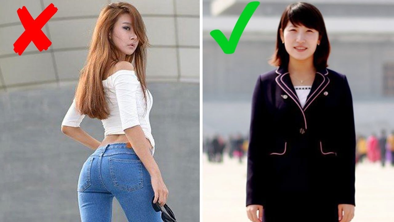 थाहा पाइराख्नुस् उत्तर कोरियाका अनौठा तर रोचक १० तथ्य