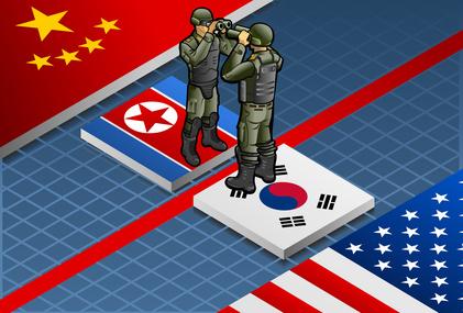 किन भयो अमेरिका र कोरियाका उच्च आणविक अधिकारीबीच भेटवार्ता ?