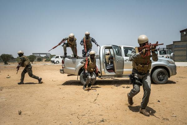 लिबियामा युद्धविराम भङ्ग, राष्ट्रसंघ प्रमुखद्वारा चासो व्यक्त
