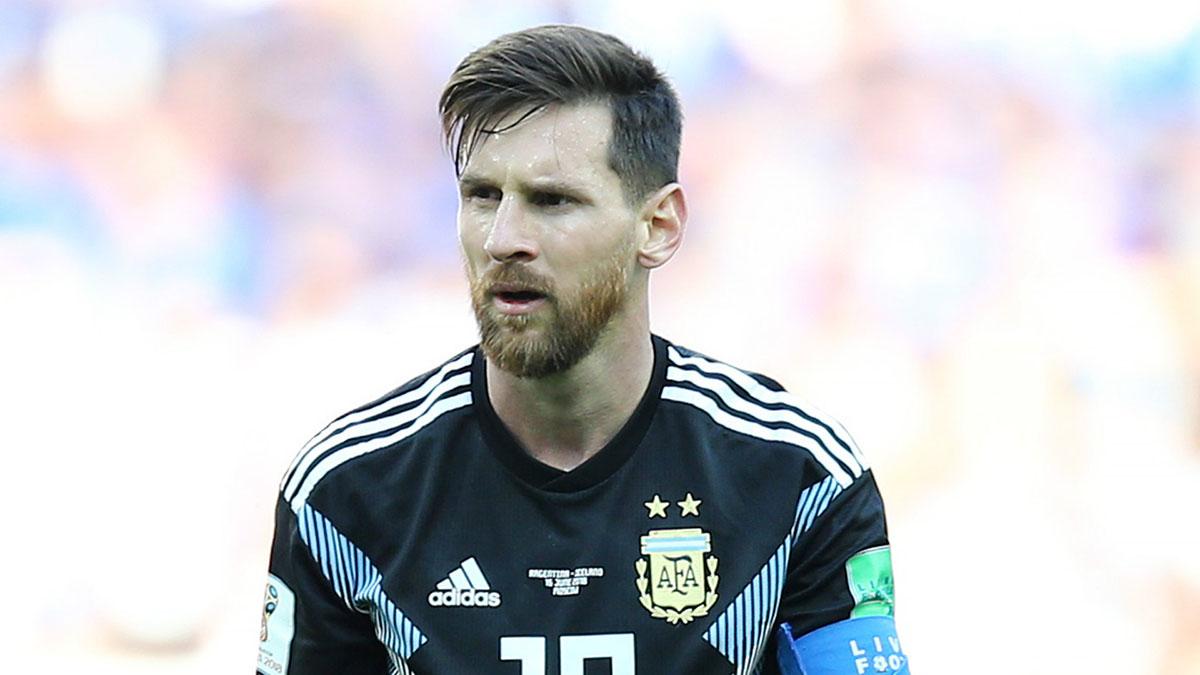 मेस्सी एक्लैले अर्जेन्टिनालाई विश्वकप जिताउन सक्दैनन्