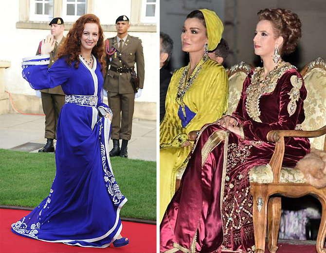 मोरक्कोका राजाको सुमधुर प्रेमकथा यस्तो छ