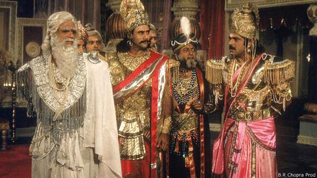 शकुनीकै कारण भएको थियो महाभारत युद्ध, कौरबको पक्षमा लगेपनि चाहन्थे वंशको विनाश !
