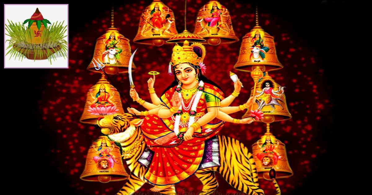 आज महानवमी : दशैंको जलपूर्ण कलशमा पूजाआजा गरिँदै, सवारीसाधनको पनि पूजा