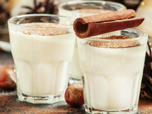 दालचिनी राखेर दूध पिउनुस् कपाल झर्ने समस्याबाट मुक्ति !