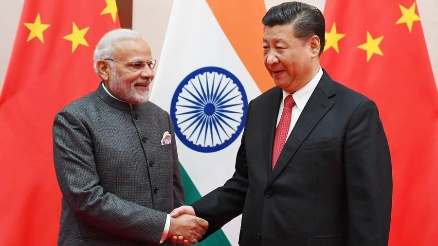 ट्रम्पको पेलाहा परराष्ट्रनीतिका कारण नजिकिए चीन र भारत, नेपालले के गर्ने ?