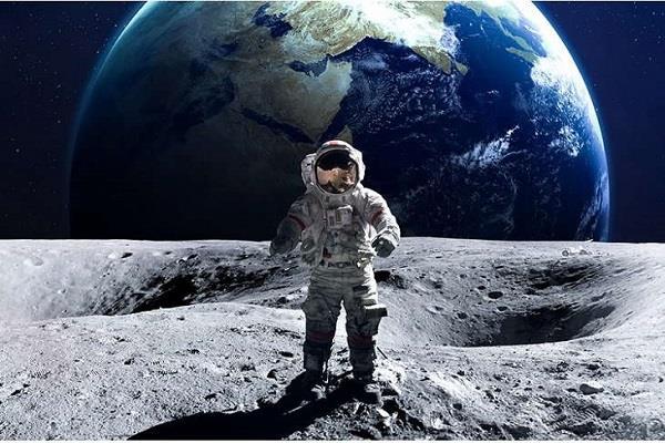 चन्द्रमाको धूलोका विषयमा नासाविरुद्ध मुद्दा हालिन् यी महिलाले