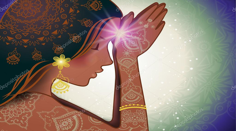 धर्तीलाई प्रणाम गर्न किन भन्छ सनातन हिन्दू धर्म ?