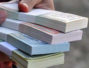 राष्ट्र बैंकले पैसा नपठाउँदा दशैंमा खुद्रा पैसाको अभाव