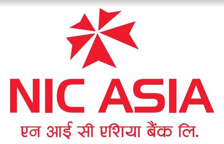 एनआईसी एशिया बैंकले माग्यो विभिन्न पदमा कर्मचारी