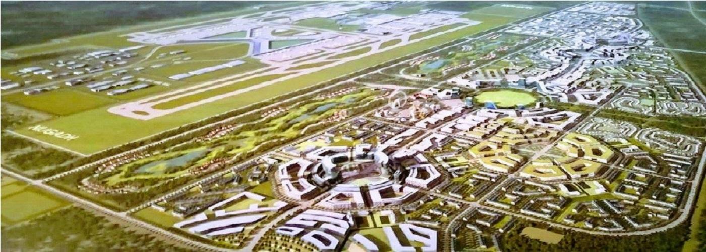 रुख काटेर निजगढ विमानस्थल नबनाउन बाराका सांसदहरूको माग, जबर्जस्ती गरे आन्दोलनको चेतावनी