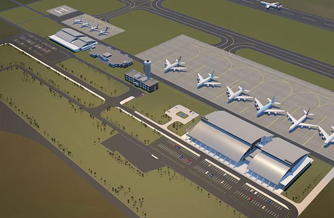 निजगढ विमानस्थल निर्माणमा दुई मोडल प्रस्ताव, कहिले होला निर्माण पूरा ?