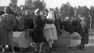 दोस्रो विश्वयुद्धमा जर्मन सैनिकसँग सम्बन्ध राख्ने महिलामाथि भएको दुर्व्यवहारमा नर्वेले माग्यो माफी