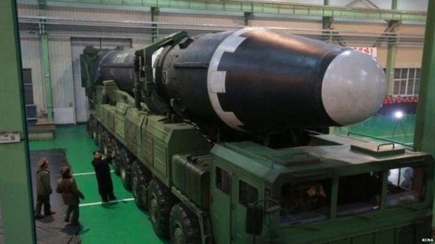 ट्रम्पसँग किमको सम्झौतापछि उत्तर कोरियाको आणविक हतियार के हुन्छ ?