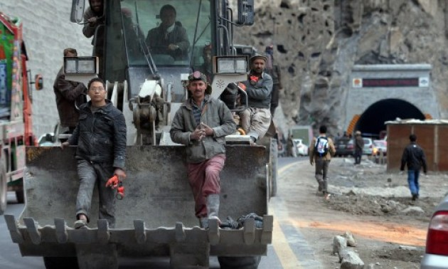 चिनियाँ सहयोगमापाकिस्तानमा रेलमार्ग रविकासको काम तीव्र, नेपालमा के होला ?