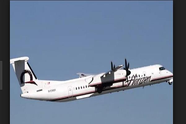 विमान चोर्ने व्यक्तिले भोग्नुपर्यो खतरनाक परिणाम (भिडियो)