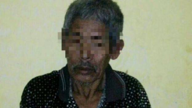 १५ वर्षसम्म गुफामा राखेर युवती बलात्कार गरे ८३ वर्षे वृद्धले