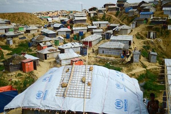 बङ्लादेशमा निर्वाचनका बेला रोहिङ्गज्या शिविर बन्द गरिने