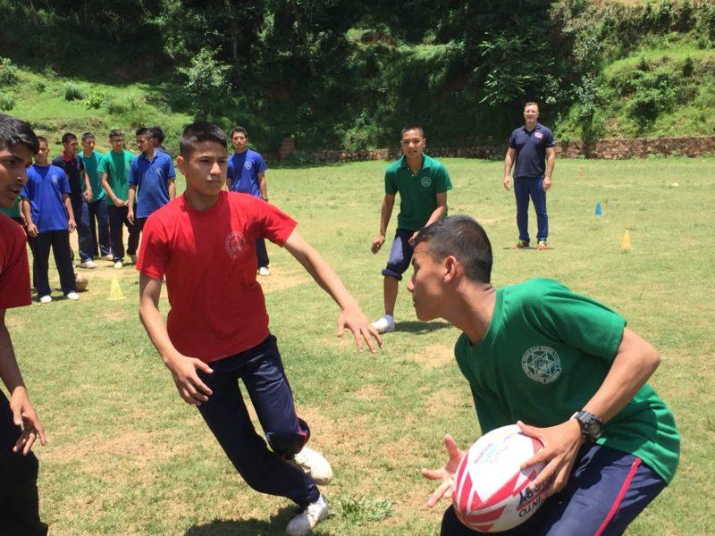नेपालमा रग्बी खेलको सम्भावना कति ?