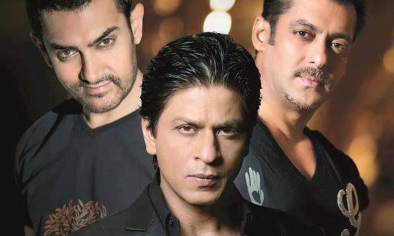 भारतीय फिल्मका तीन खान : कसको पारिश्रमिक कति ?