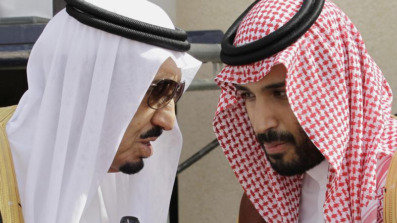 साउदी अरबले छिट्टै नयाँ राजा पाउने सम्भावना