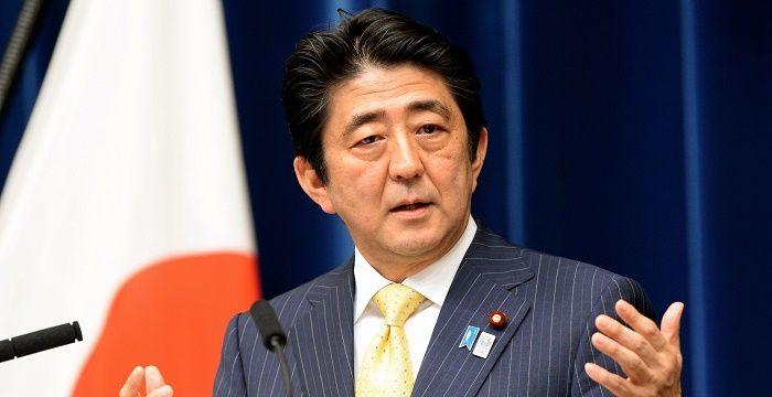 जापानी प्रधानमन्त्री आवे पार्टी अध्यक्षमापुनः बिजयी