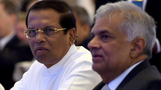 श्रीलंकामा राजनीतिक संकट :के हो कारण ?