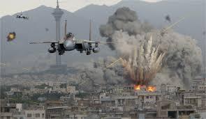 सिरियामा शंकास्पद रूसी हवाई आक्रमण, मृत्यु हुनेको सङ्ख्या ४४ पुग्यो