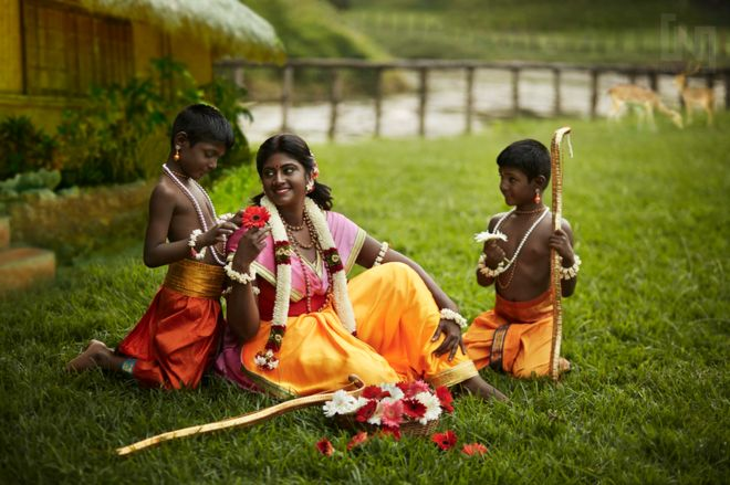 हिन्दू देवीदेवताको रंग कस्तो हुन्छ ?