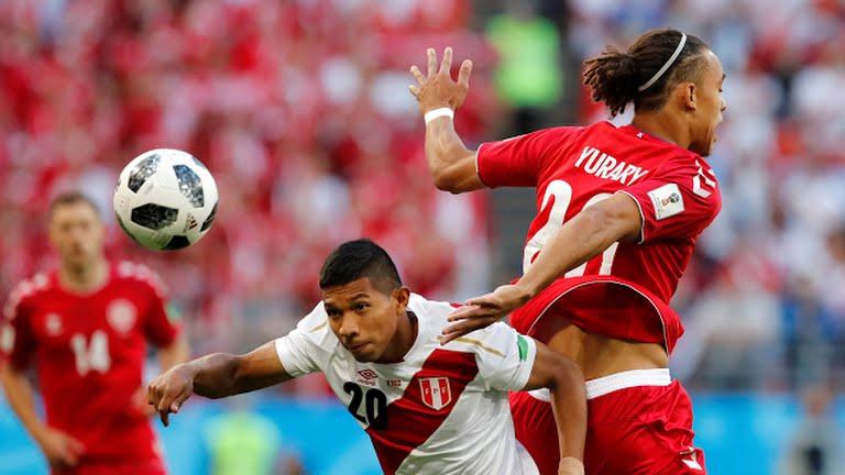 विश्वकप : आजको तेस्रो खेलमा पेरु र डेनमार्क भिड्दै