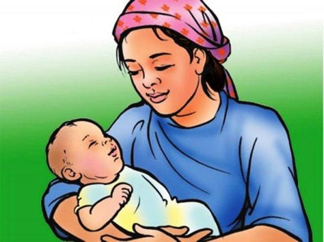 ३१ प्रतिशत महिला २० वर्षकै उमेरमा आमा