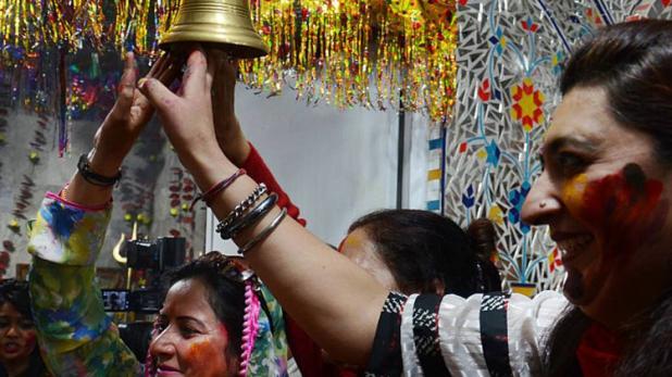 पाकिस्तानी सरकारले कृष्ण मन्दिर बनाउन दियो दुई करोड रुपैयाँ