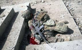सिरियाली सरकारी फौजको आक्रमणका क्रममा करिब १०० जनाको मृत्यु
