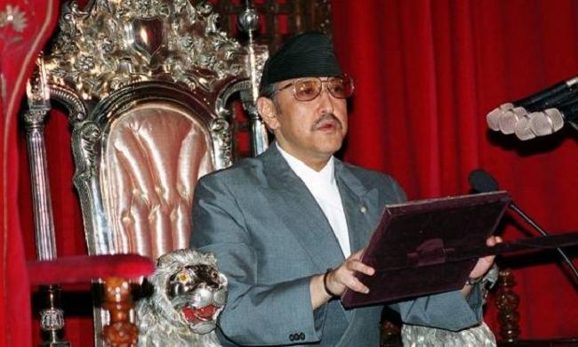 राजा वीरेन्द्रले भारतीय प्रधानमन्त्रीलाई लेखेको त्यो पत्र