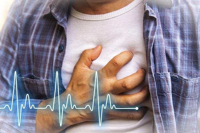 कम उमेरमा हृदयाघात हुने जोखिम बढ्याे