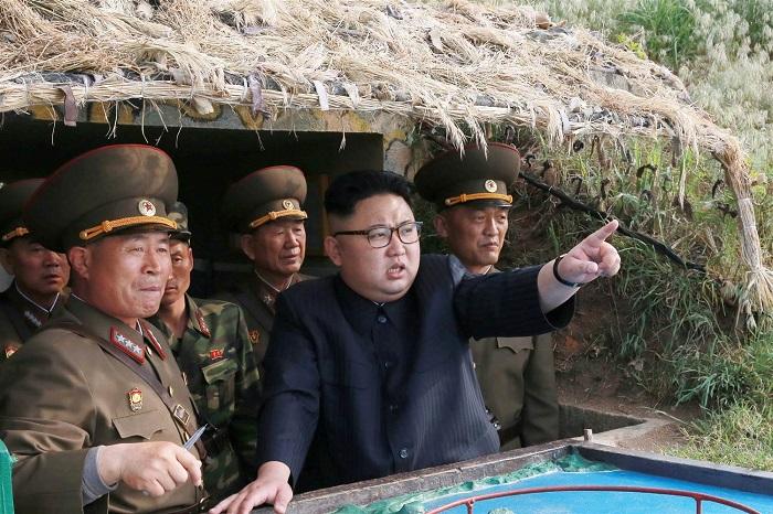 उत्तर कोरियाबारे नेपाल चुप्पै लागिरहने ?