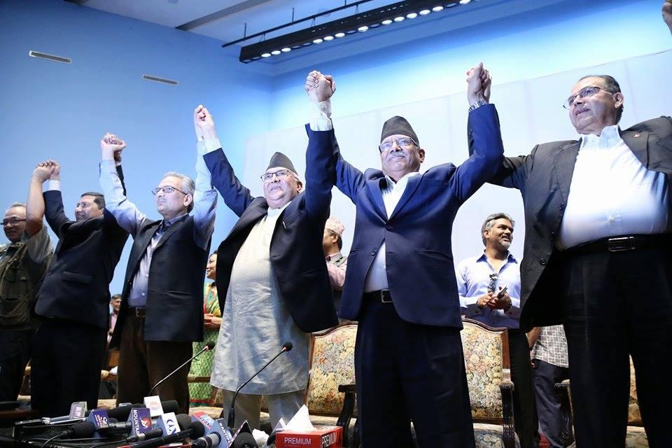 नेपाली कम्युनिष्टहरूको एकता बहस: 'डाईनामिक' नेता पुष्पलाल, मदन भण्डारी र प्रचण्ड