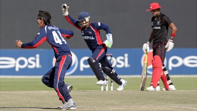 नेपाल र हङकङबीचको खेल रद्द, नेपाल डिभिजन टूमा घटुवा हुने सम्भावना
