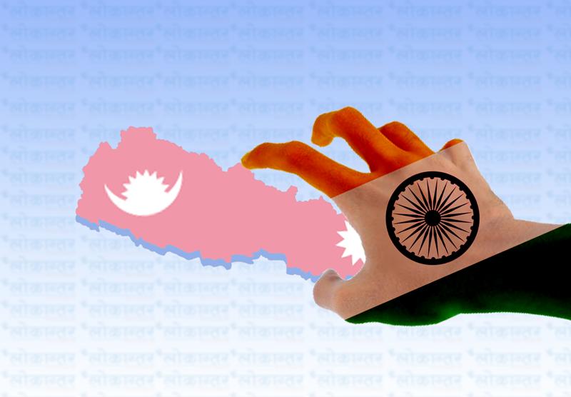 नेपालको संविधानप्रति भारतको अपरिवर्तित दृष्टिकोण : संकेत के ?