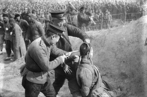 कम्युनिस्ट शासनको १०० वर्ष : हत्या, आँसु र भोकमरी