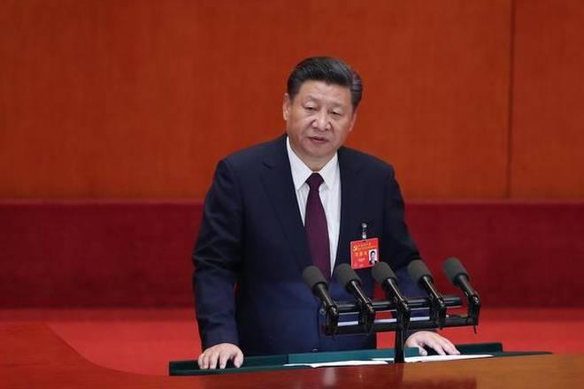 सी चिनफिङको दोस्रो कार्यकालसँगै चीन गर्दैछ नयाँ युगमा प्रवेश !