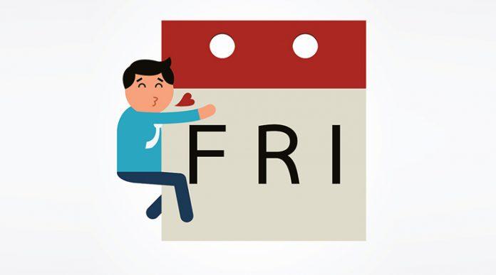 प्रायः फिल्महरू किन शुक्रवार रिलिज हुन्छन् ?