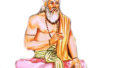 Kashyap Rishi