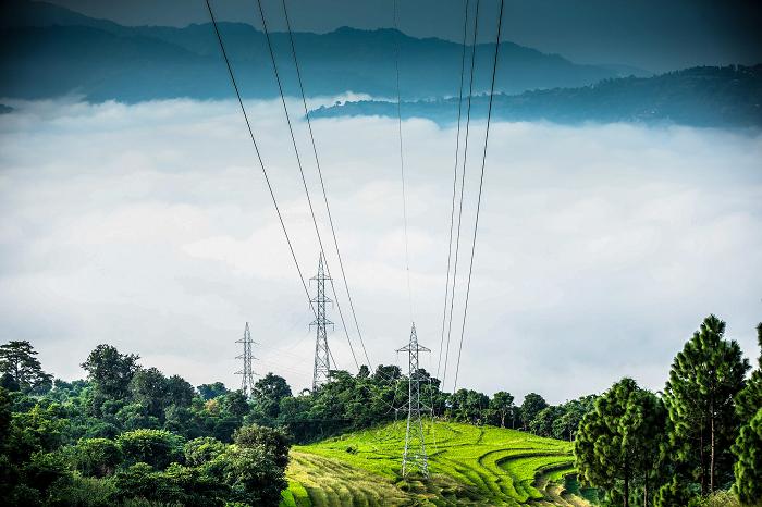 दाना-खुर्कोट प्रसारण लाइन प्रभावितलाई चार करोड ६३ लाख मुआब्जा