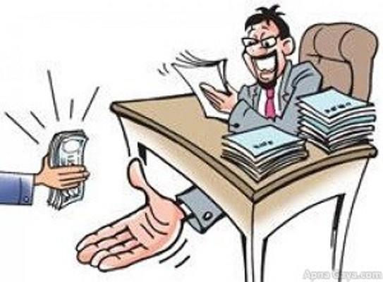 रुपन्देहीका सरकारी वकिल ८० हजार घुससहित पक्राउ