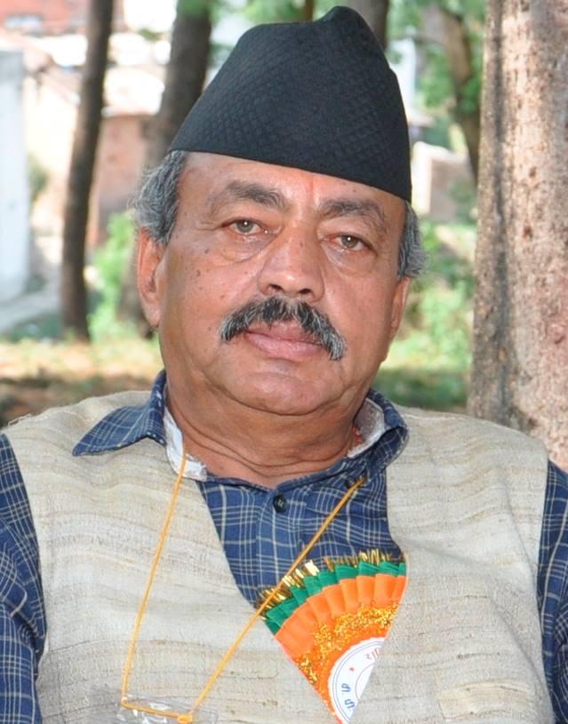 लोहनी नेतृत्वको एराप्रपाले काठमाडौँ  १ मा कांग्रेस (बिपी)का हरिबोल भट्टराईलाई मतदान गर्ने